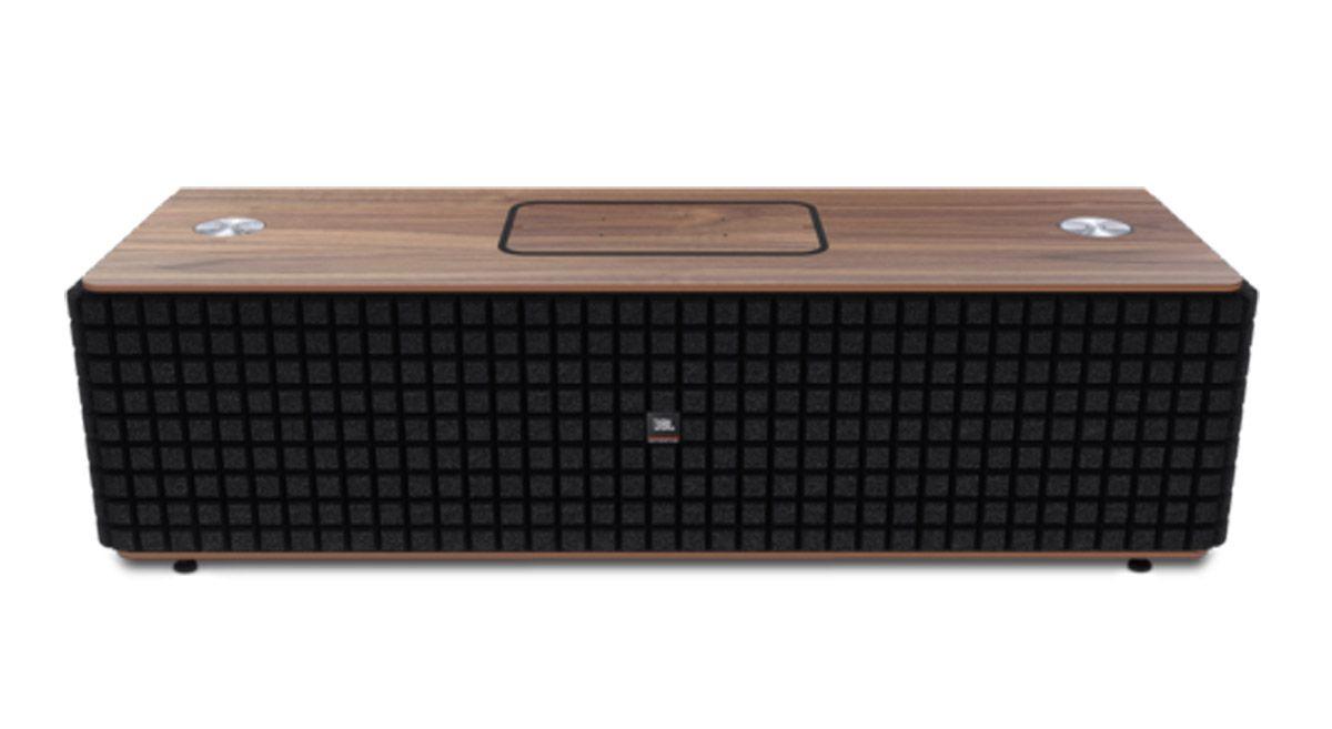 JBL L16 DLNA-compatible speaker
