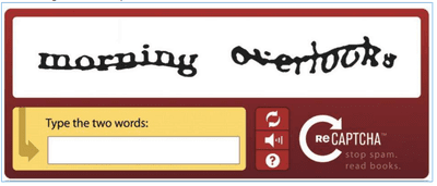 What Is a CAPTCHA Code?