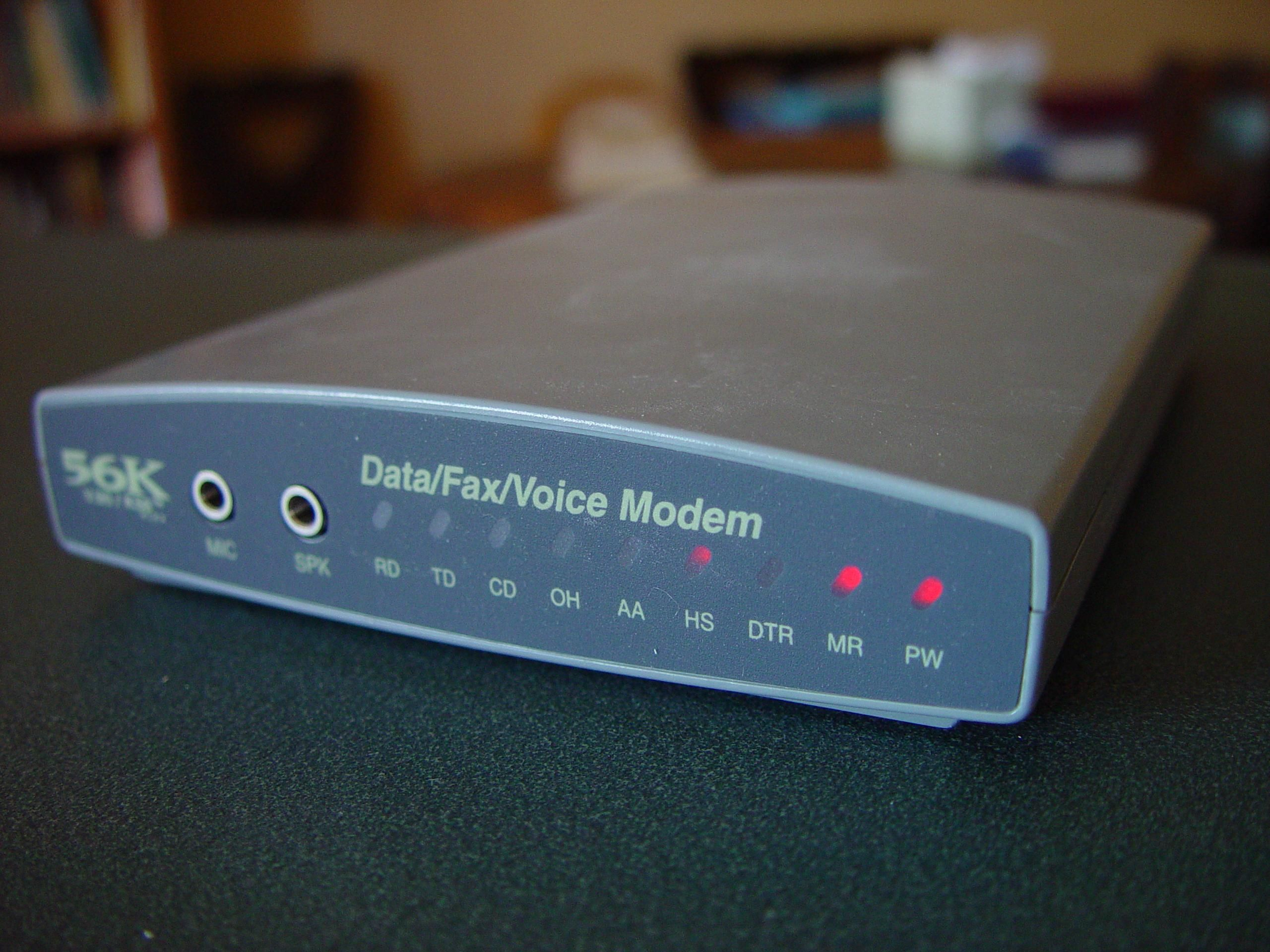 What Is A Modem In Computer Networking