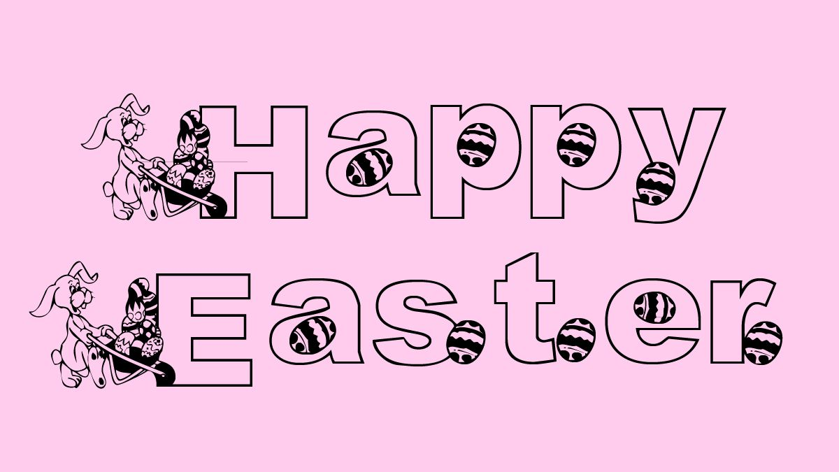 Free Easter Fonts for All Your Projects