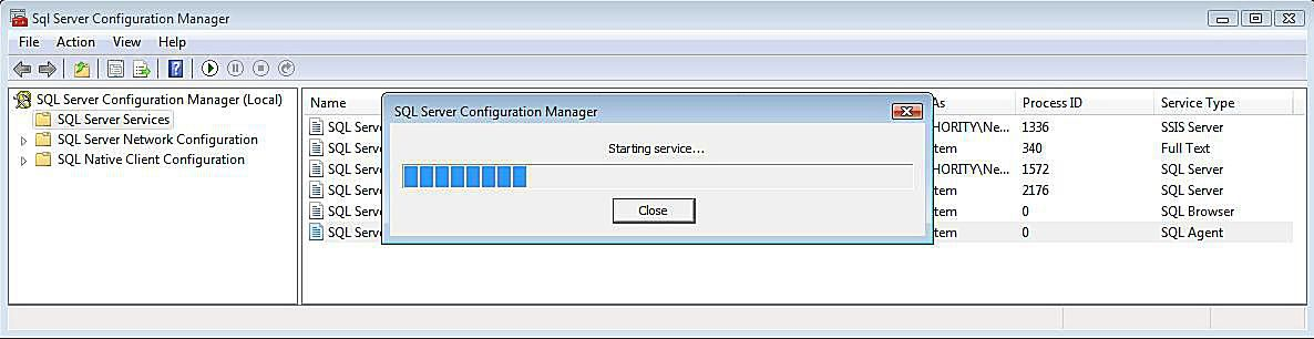 Automating Database Administration With SQL Server Agent