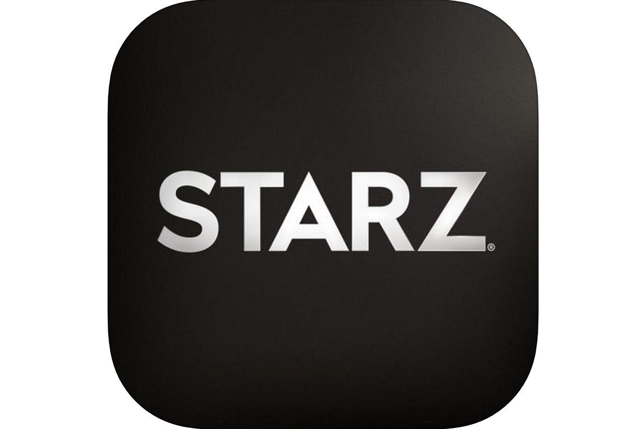Starz app icon