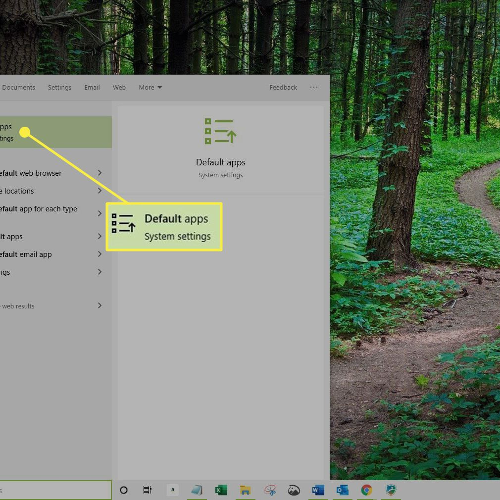 How to Make IE11 the Default Browser in Windows