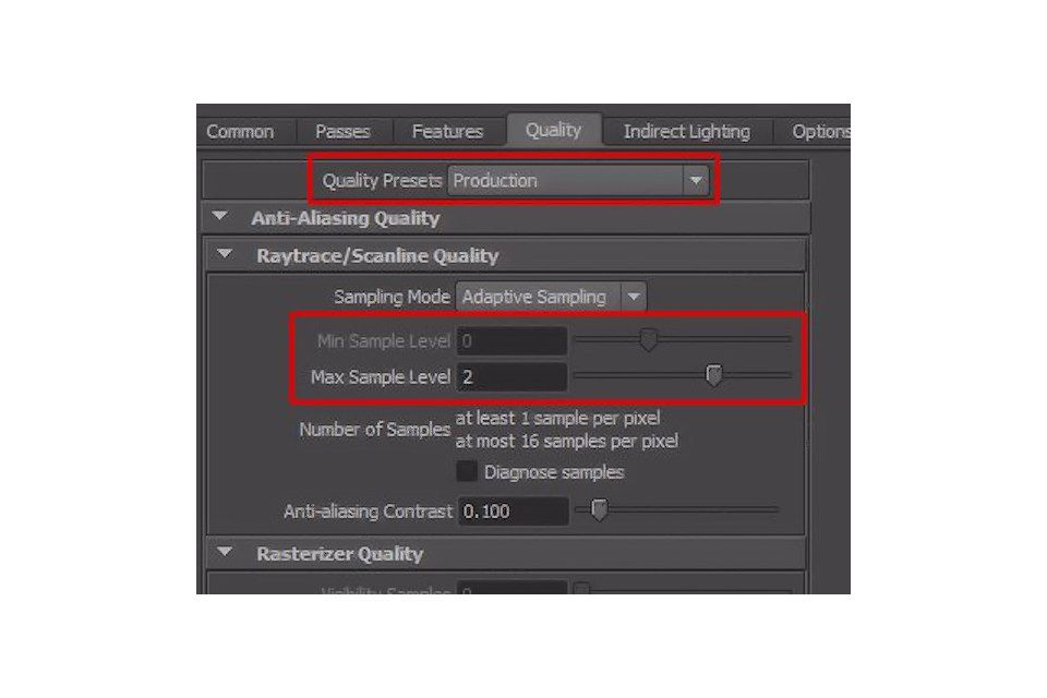 Use the production setting in the MR quality tab for better anti-aliasing.