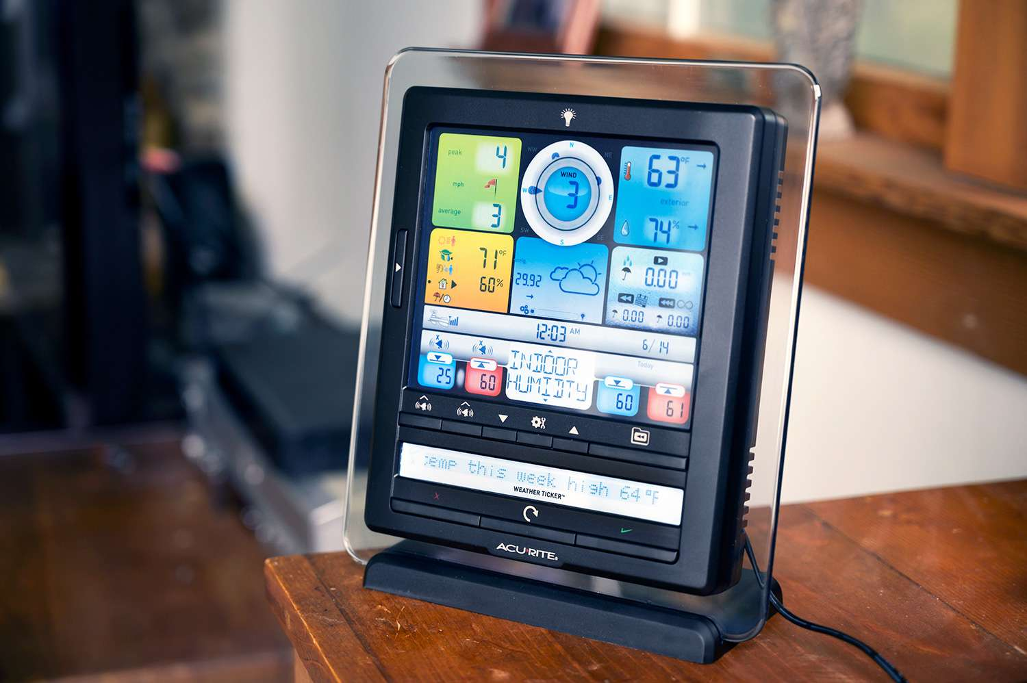 AcuRite Pro Weather Station 01036M Review