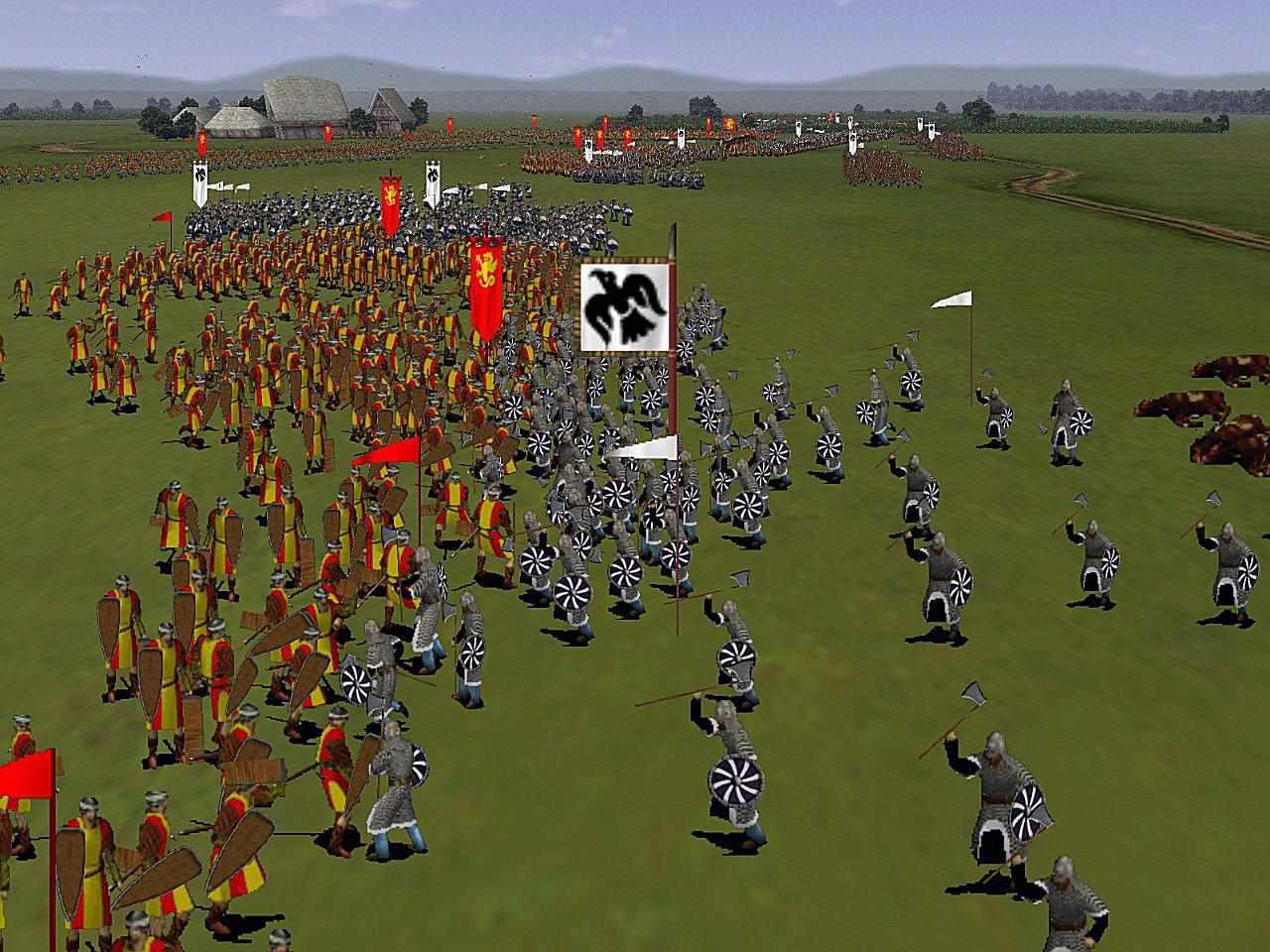 Total War Series