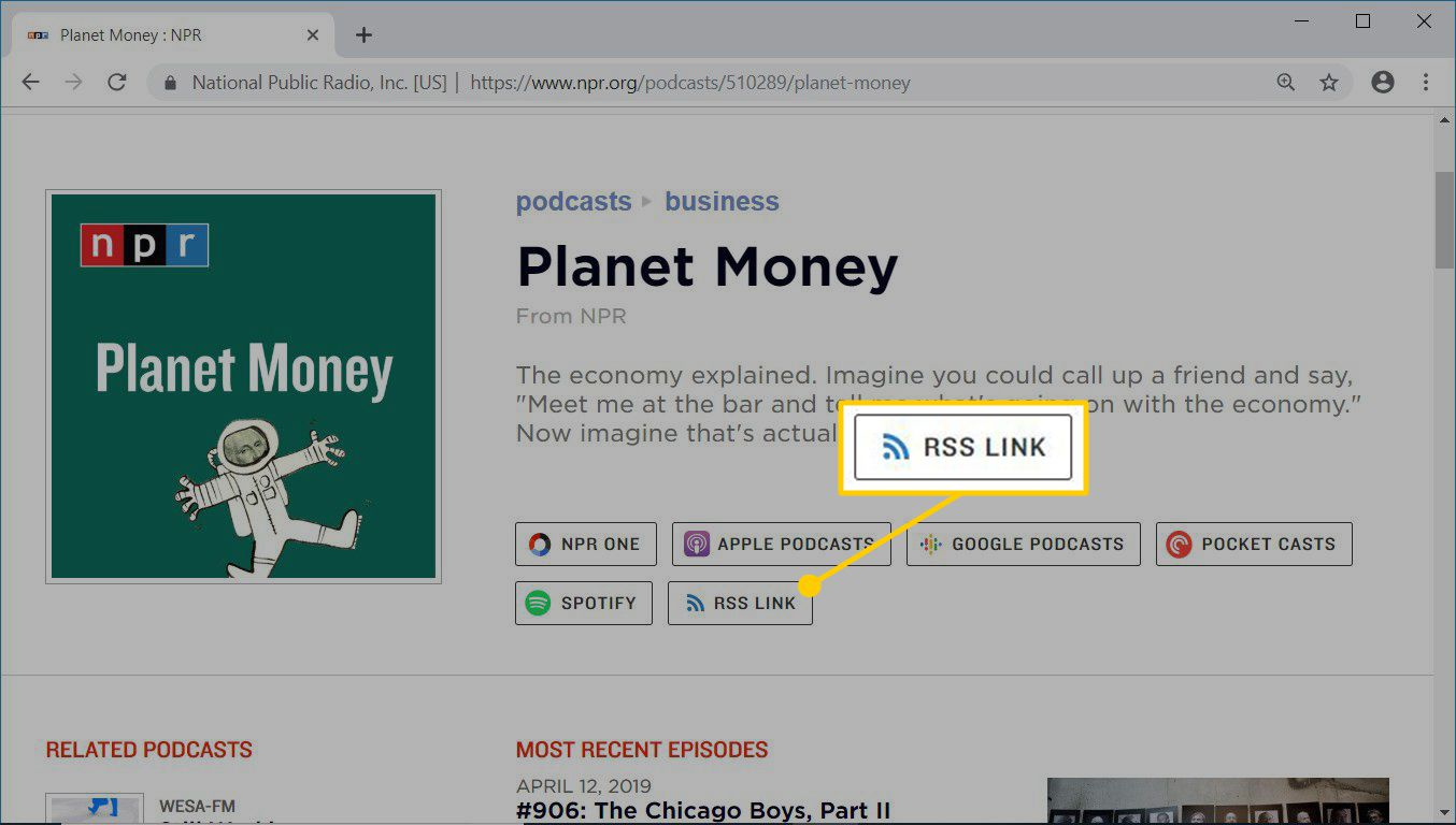 What Is An Rss Feed And Where To Get It