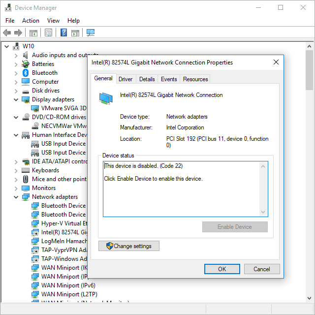 Device Manager (What It Is and How to Use It)
