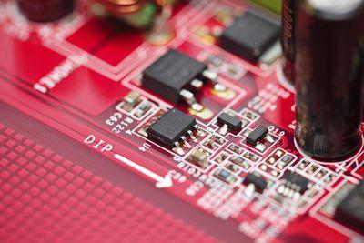 PCB Component Troubleshooting Techniques