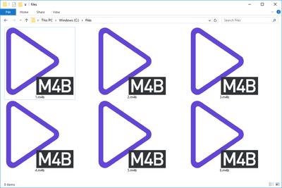 mp3 to m4b converter mac
