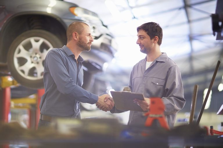 Top Four Ways To Fix Bad Car Smells