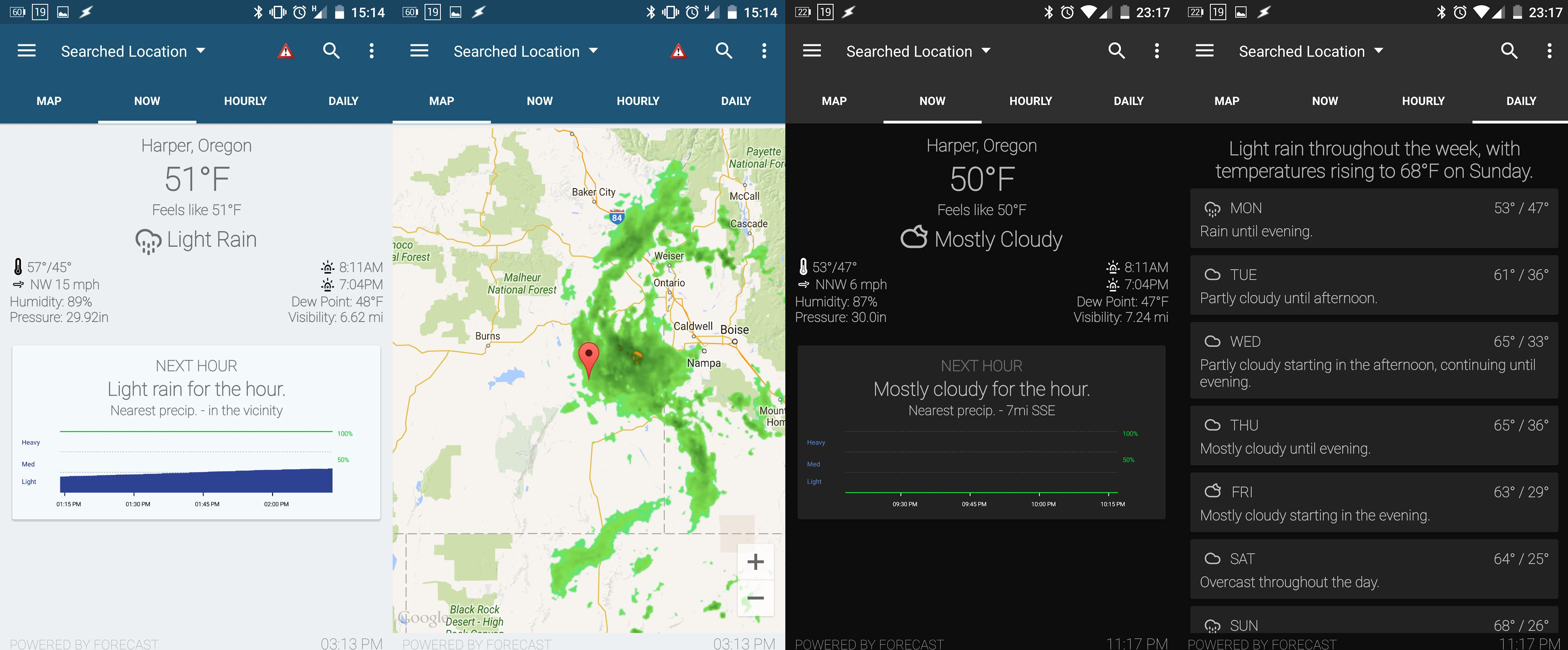 Weather Map Apps.The 7 Best Weather Apps For Android Phones