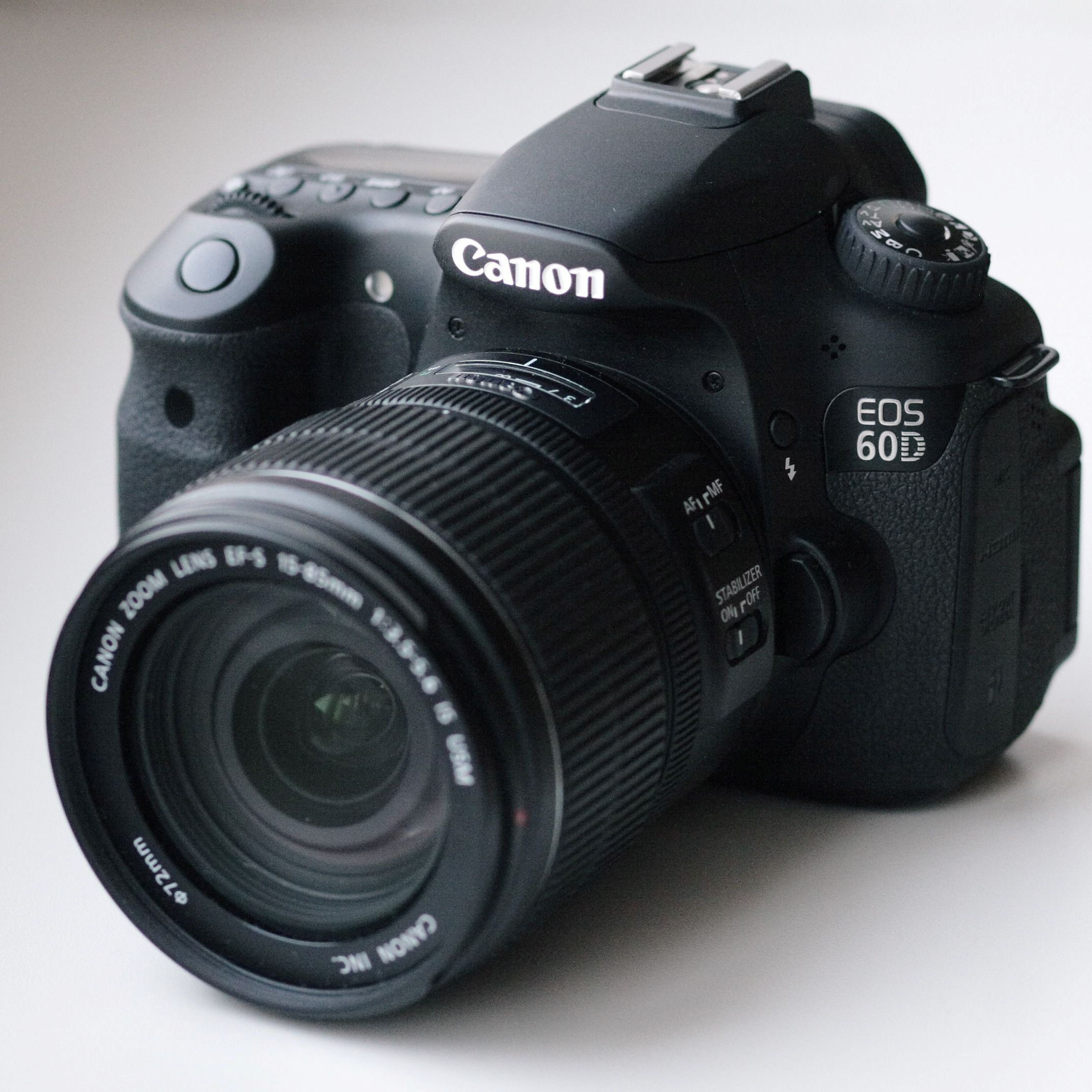 Troubleshooting Canon Camera Problems