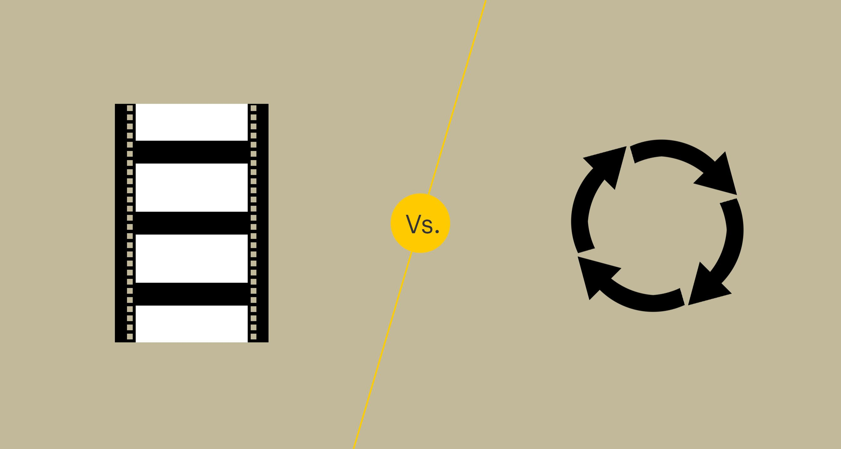 Frame Rate vs Refresh Rate