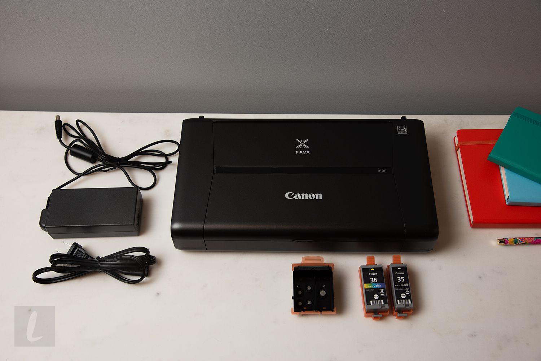 Canon Pixma Wireless Printer