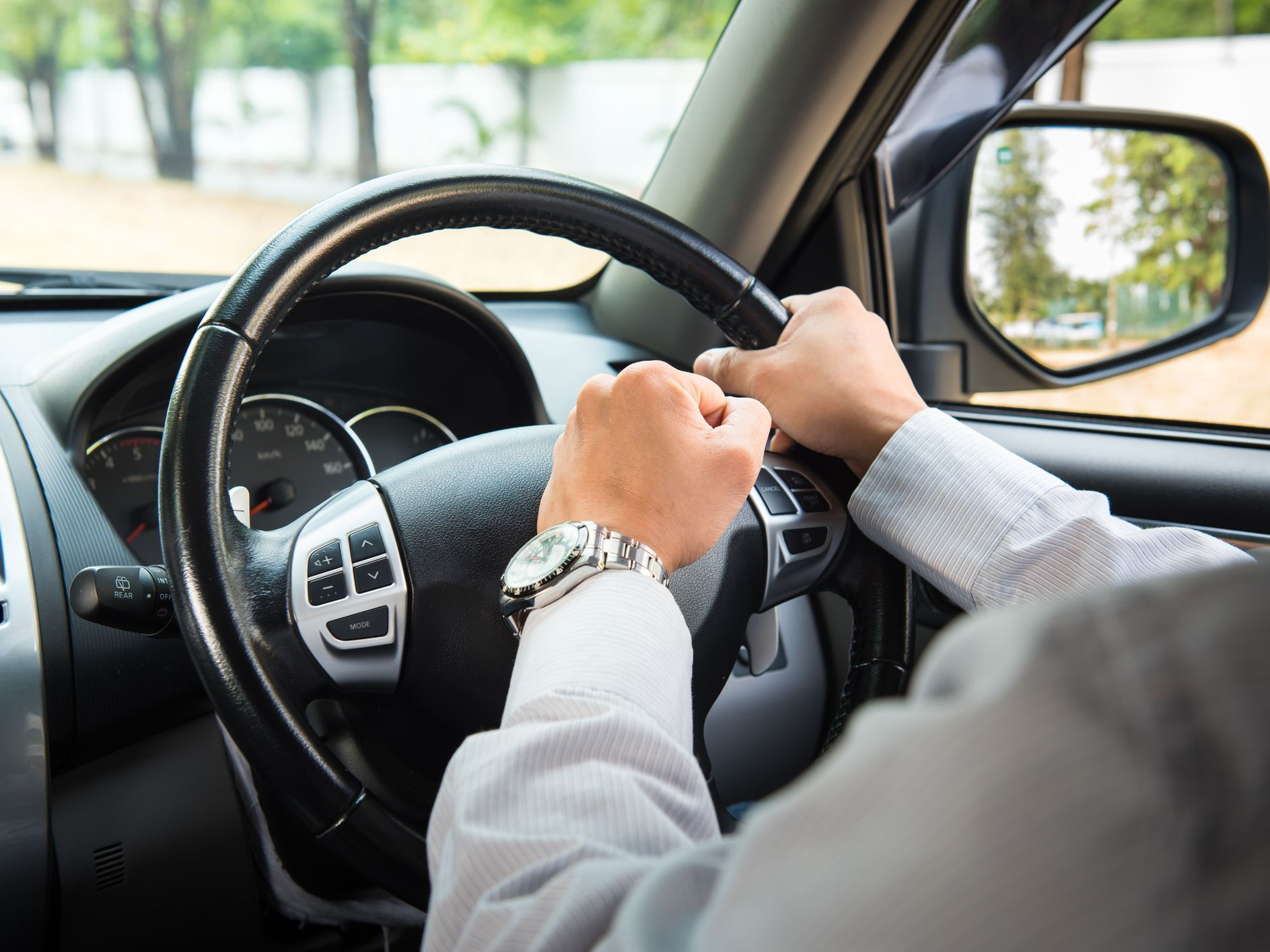 How to Fix a Car Horn That Won't Stop Honking