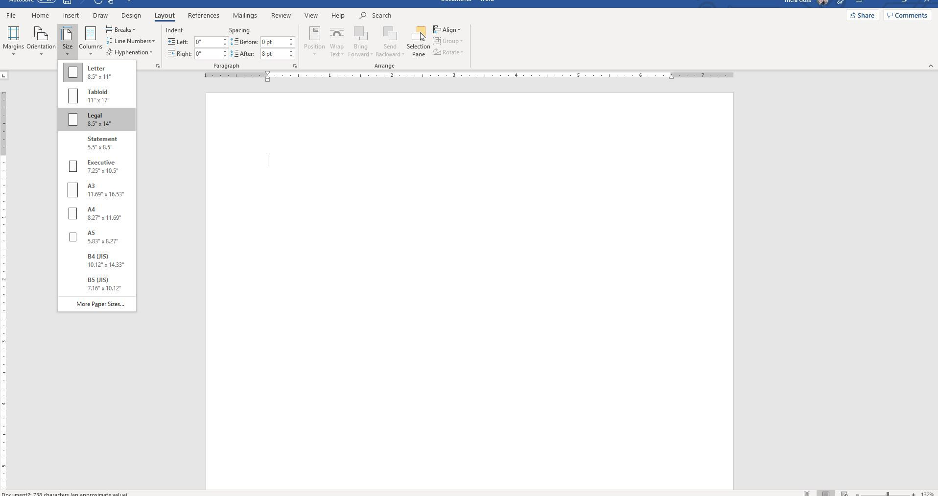 Do Some Simple Desktop Publishing With Microsoft Word