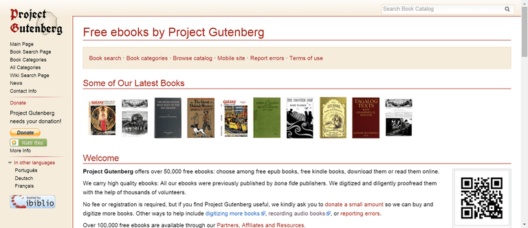 20 best sites to download free books fandeluxe Images