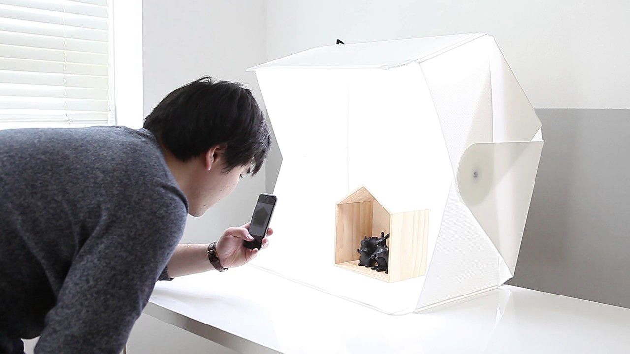 The 8 Best Photo Light Boxes To Buy In 2019
