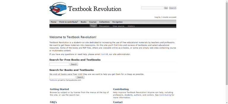 Ways to find free textbooks online fandeluxe Images