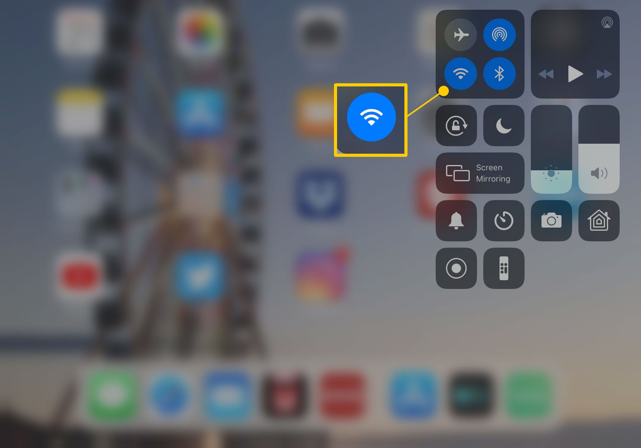 How to Connect an iPad to Wi-Fi in 6 Easy Steps