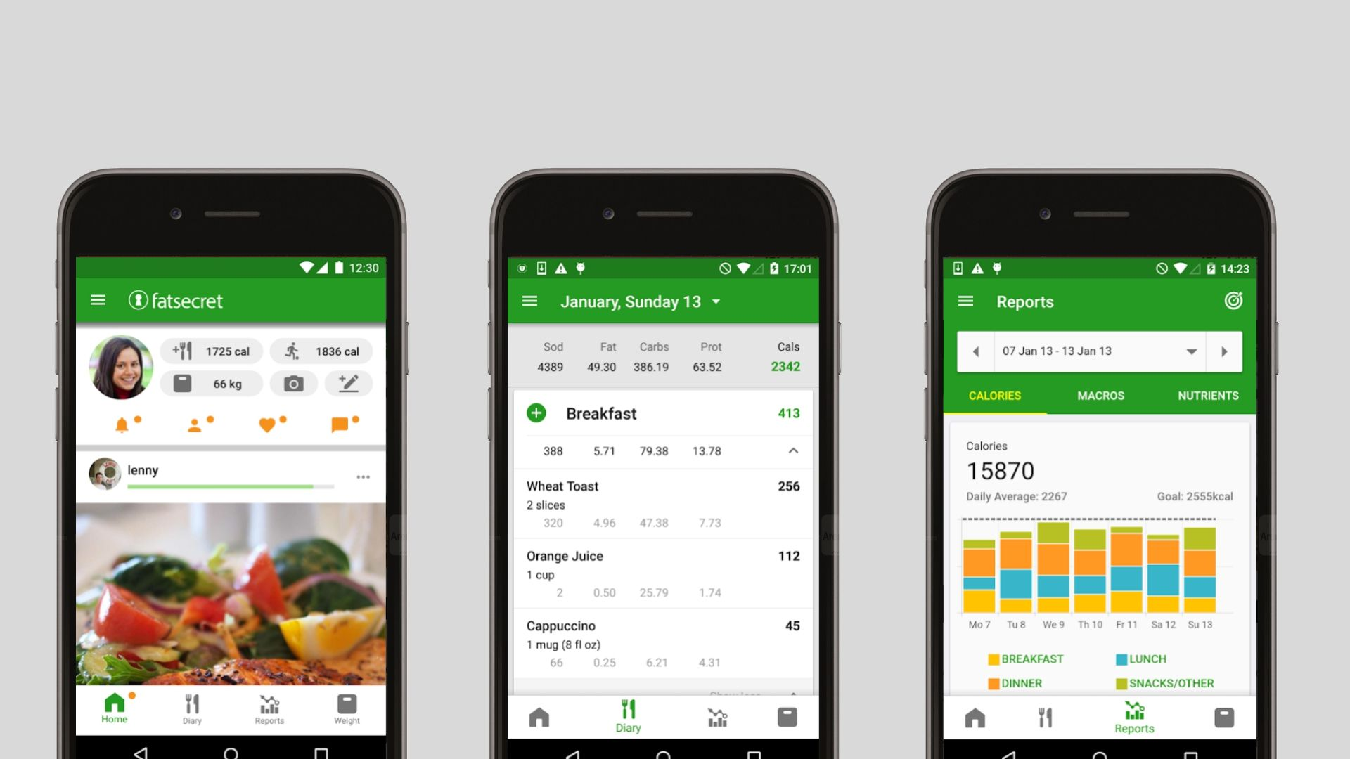 The 15 Best Weight Loss Apps of 2019