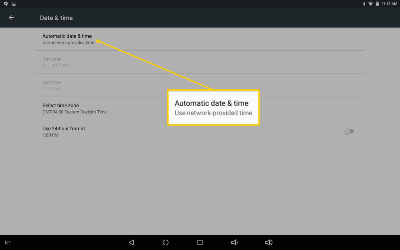 How to Resolve Google Play Store Errors