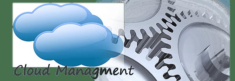 cloud management tools