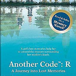Another Code : R game cover