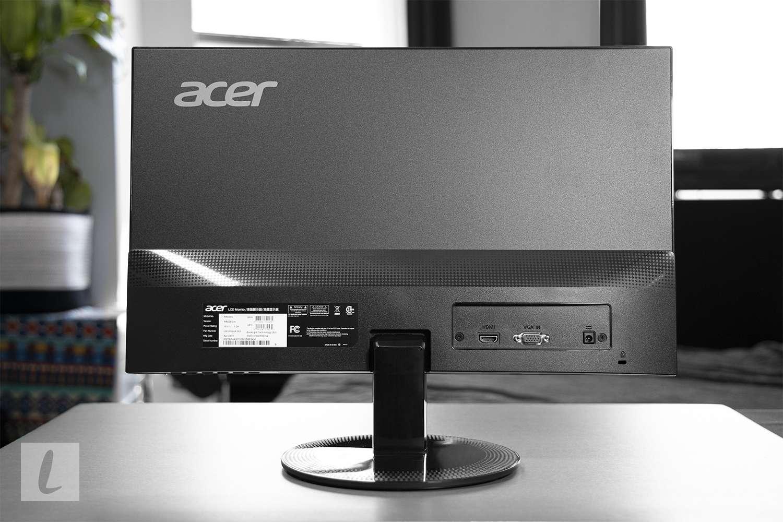 Acer SB220Q bi 21.5-inch Full HD IPS Monitor
