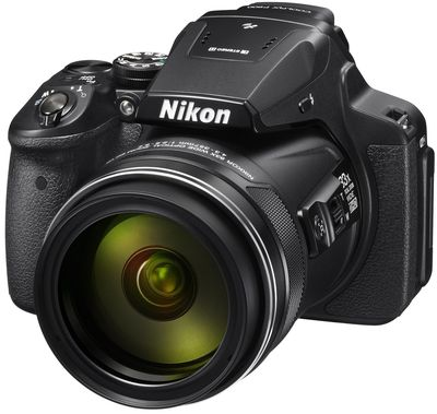 learn how to deal with nikon coolpix lens error problems