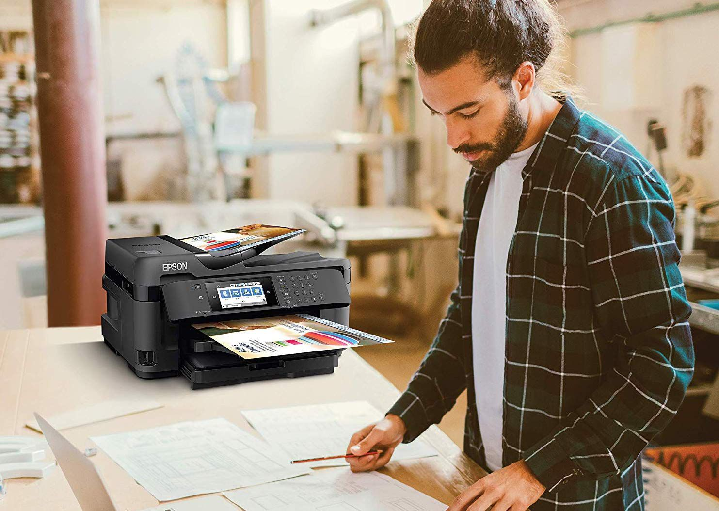 The 8 Best Sublimation Printers of 2019