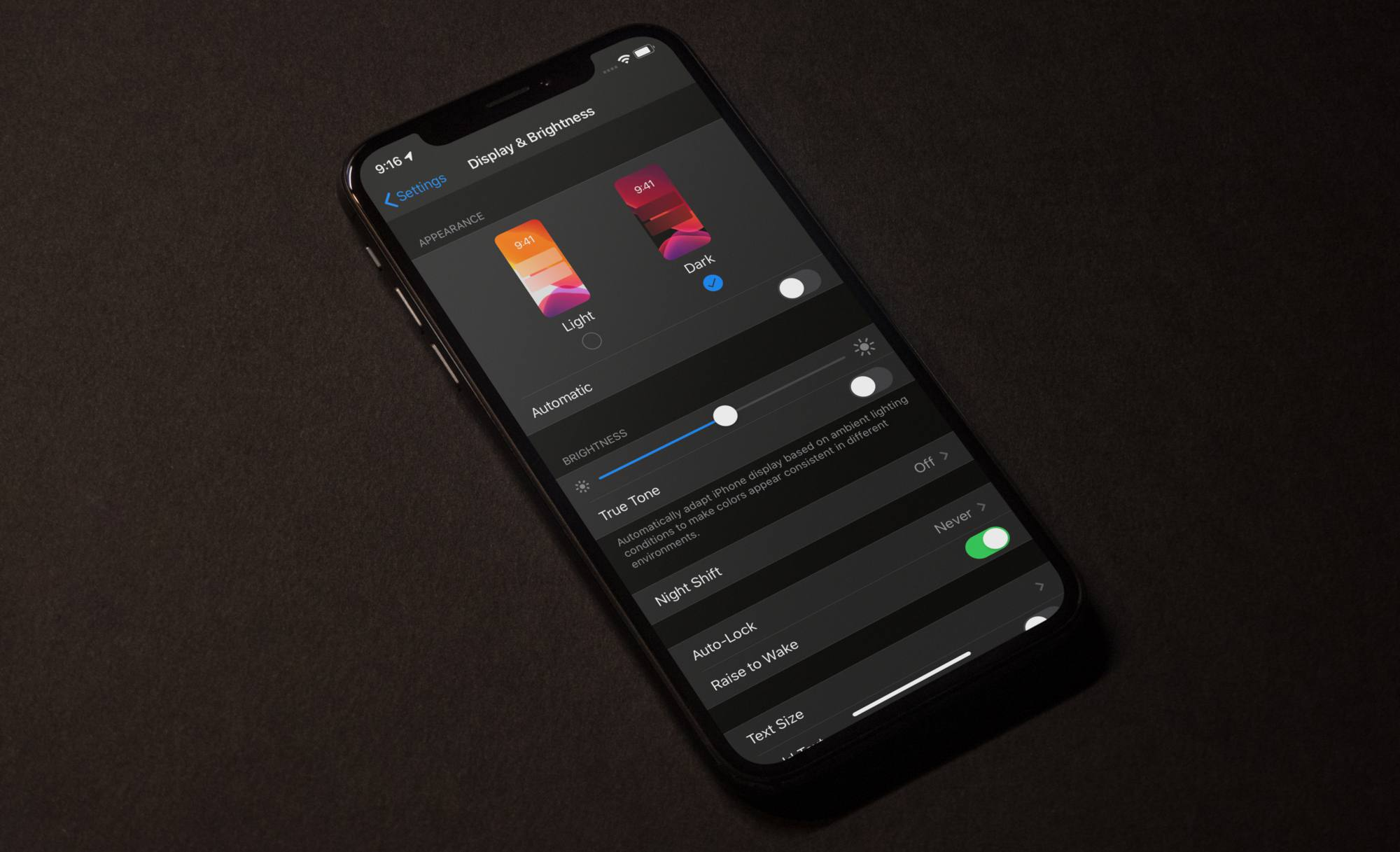 Dark Mode: It's Not Just for Nerds Anymore
