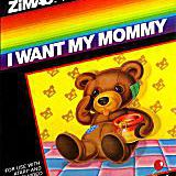 I Want My Mommy game box