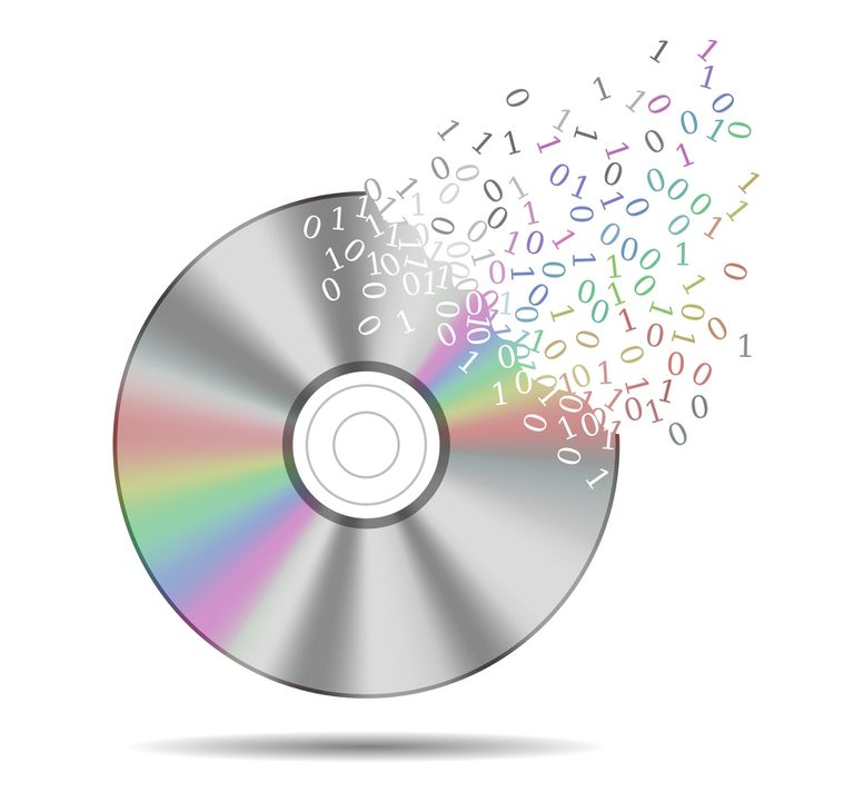 Convert Your Physical Discs to Digital Files with HandBrake.