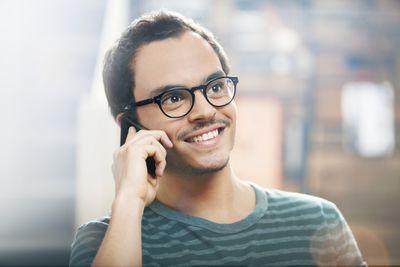 Smartphone conversation
