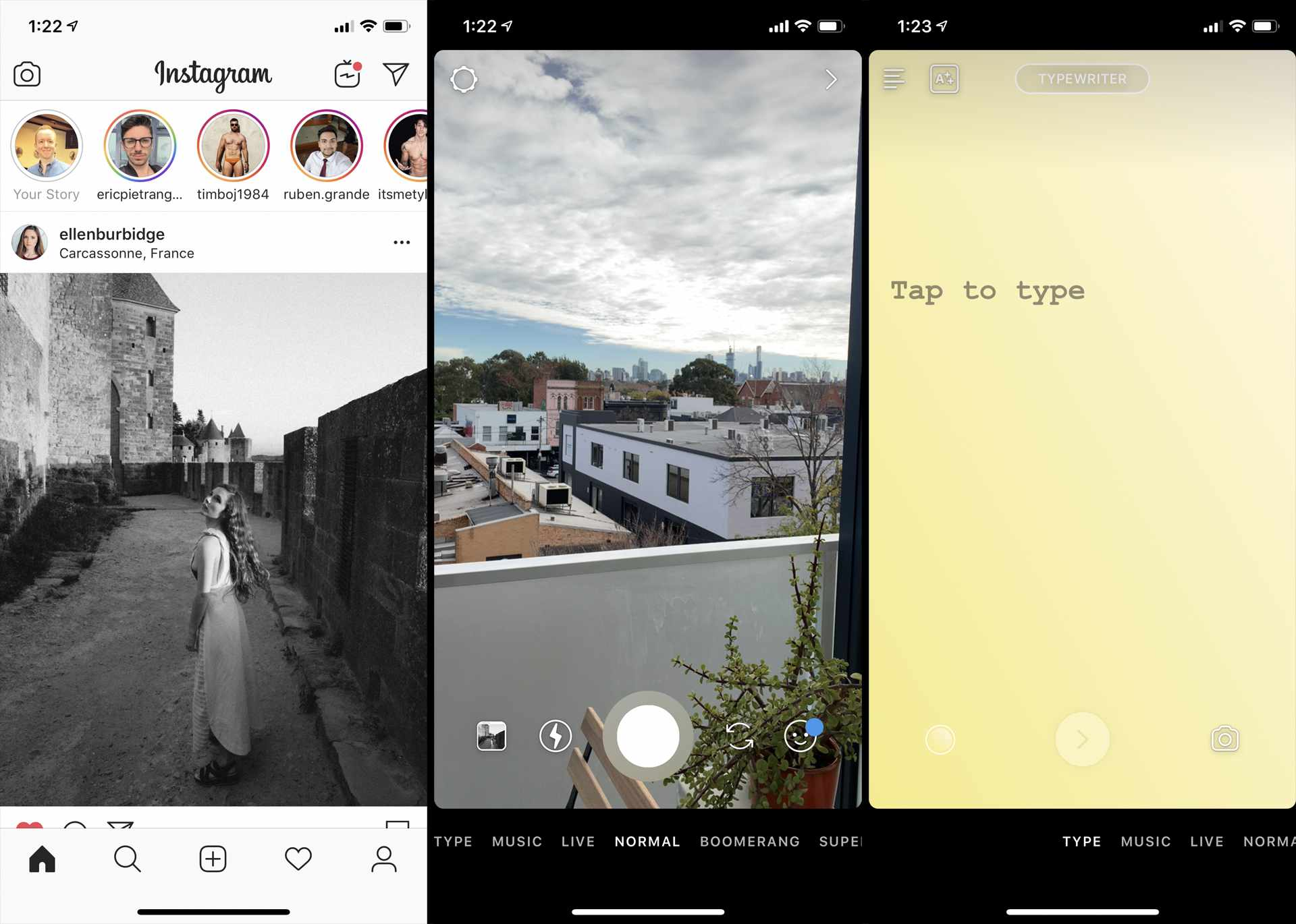 How to Add or Change an Instagram Background