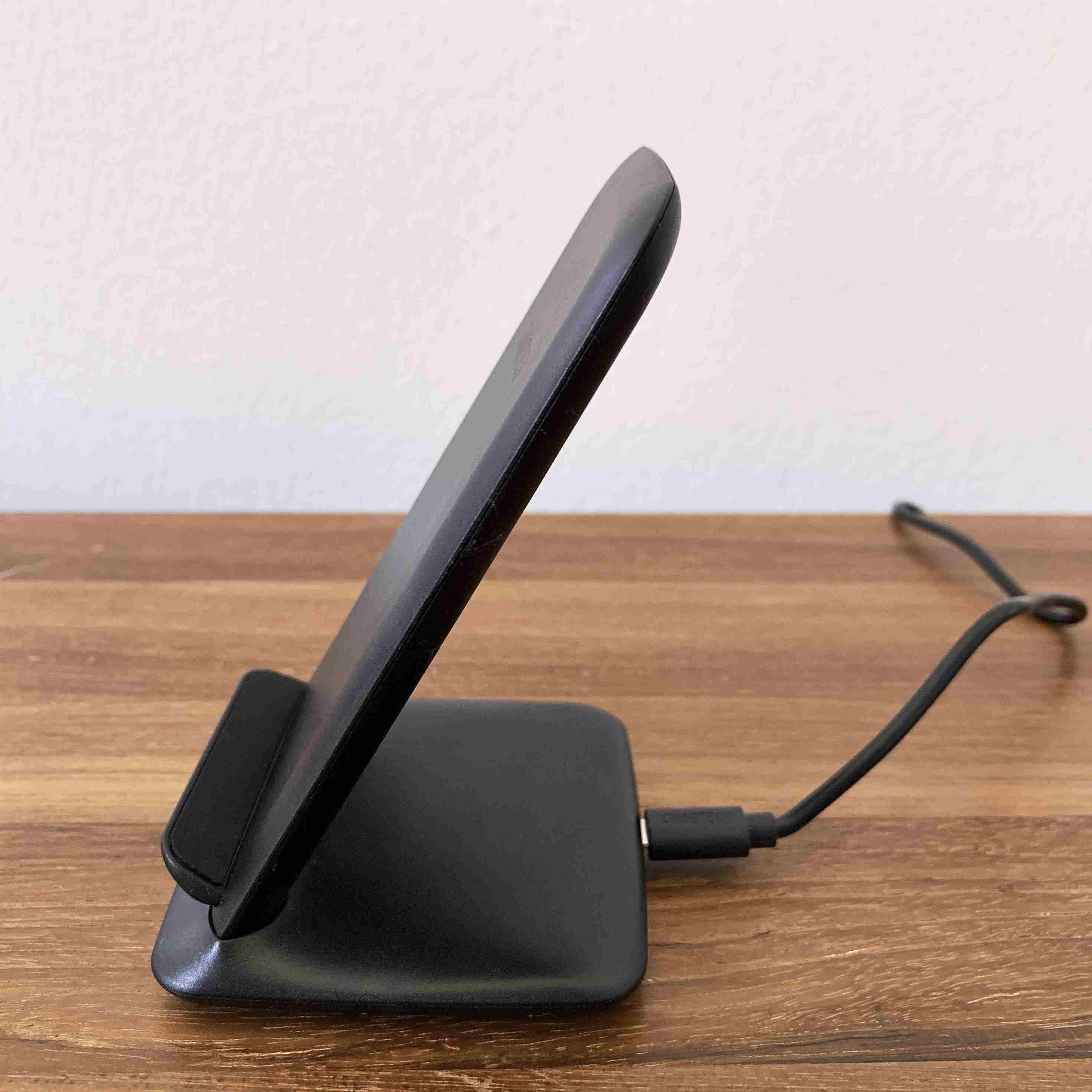 Choetech Fast Wireless Charging Stand