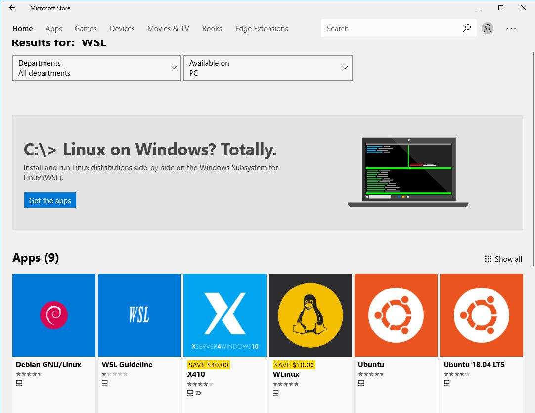 What Is WLinux?