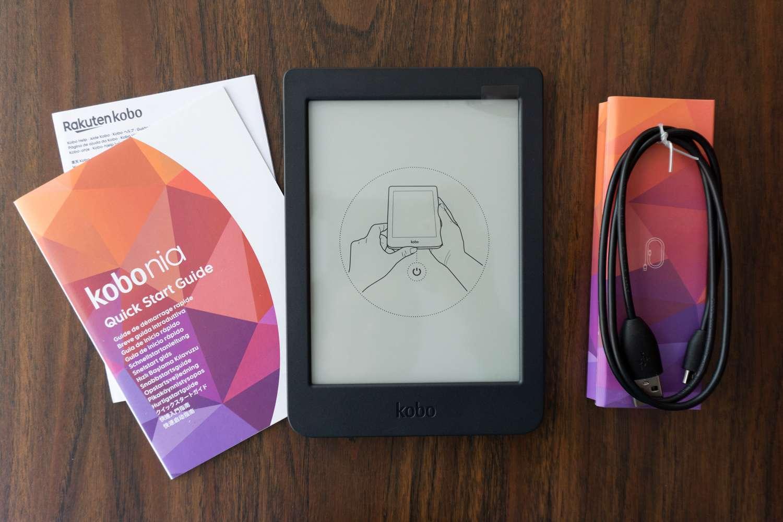 Kobo Nia E-Reader