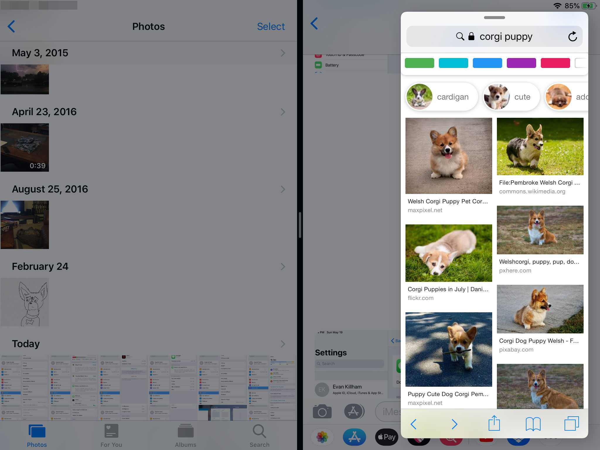 Learn to Navigate the iPad Like a Pro With These Gestures