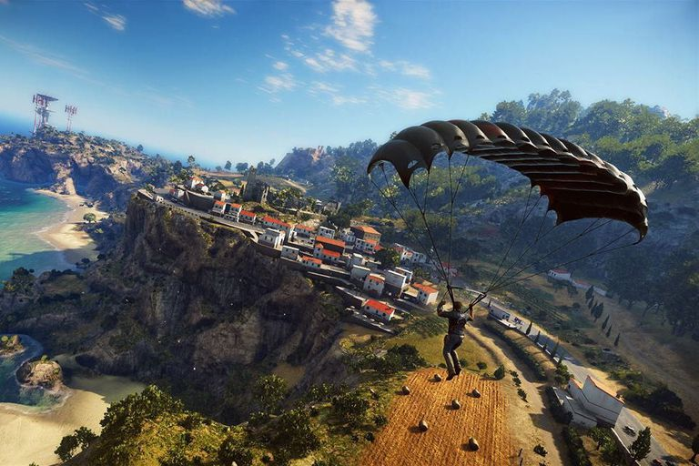 Just Cause 3 PS4 Cheats, Cheat Codes, and Walkthroughs