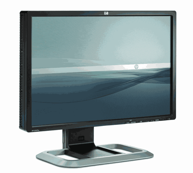 HP ZR22w 22-inch LCD Computer Display