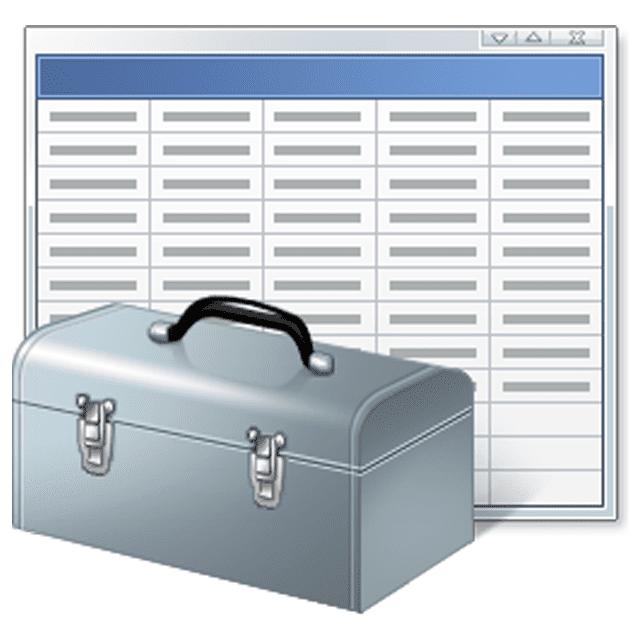 ODBC Data Sources icon