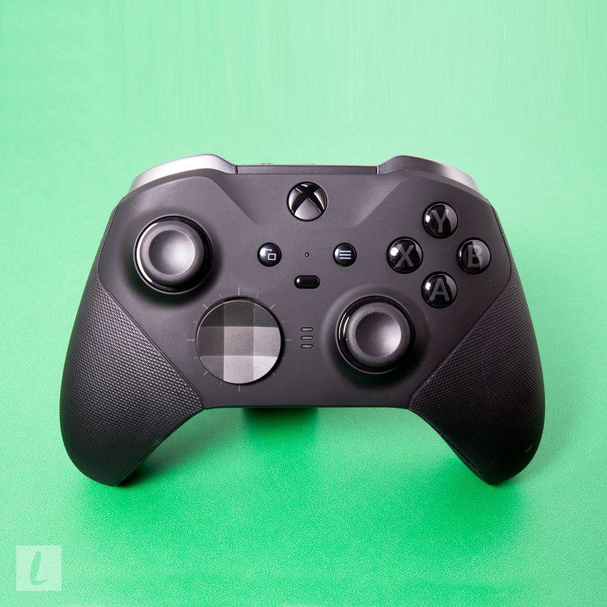 Xbox One Elite Series 2 Controller