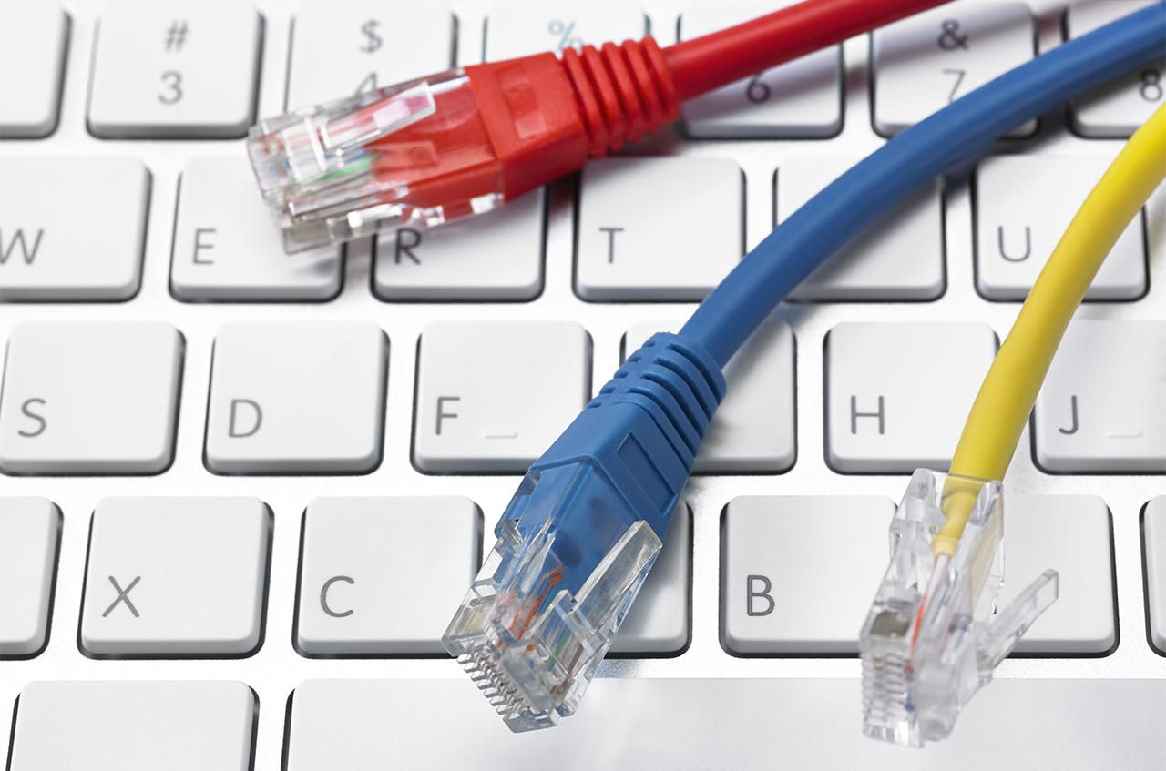 Ethernet Cables And How They Work Cable Internet Wiring