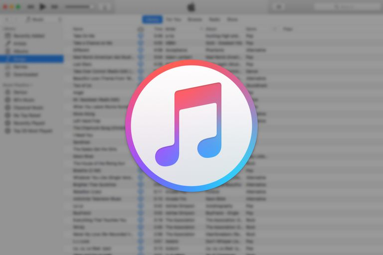 itunes 12 convert to aac