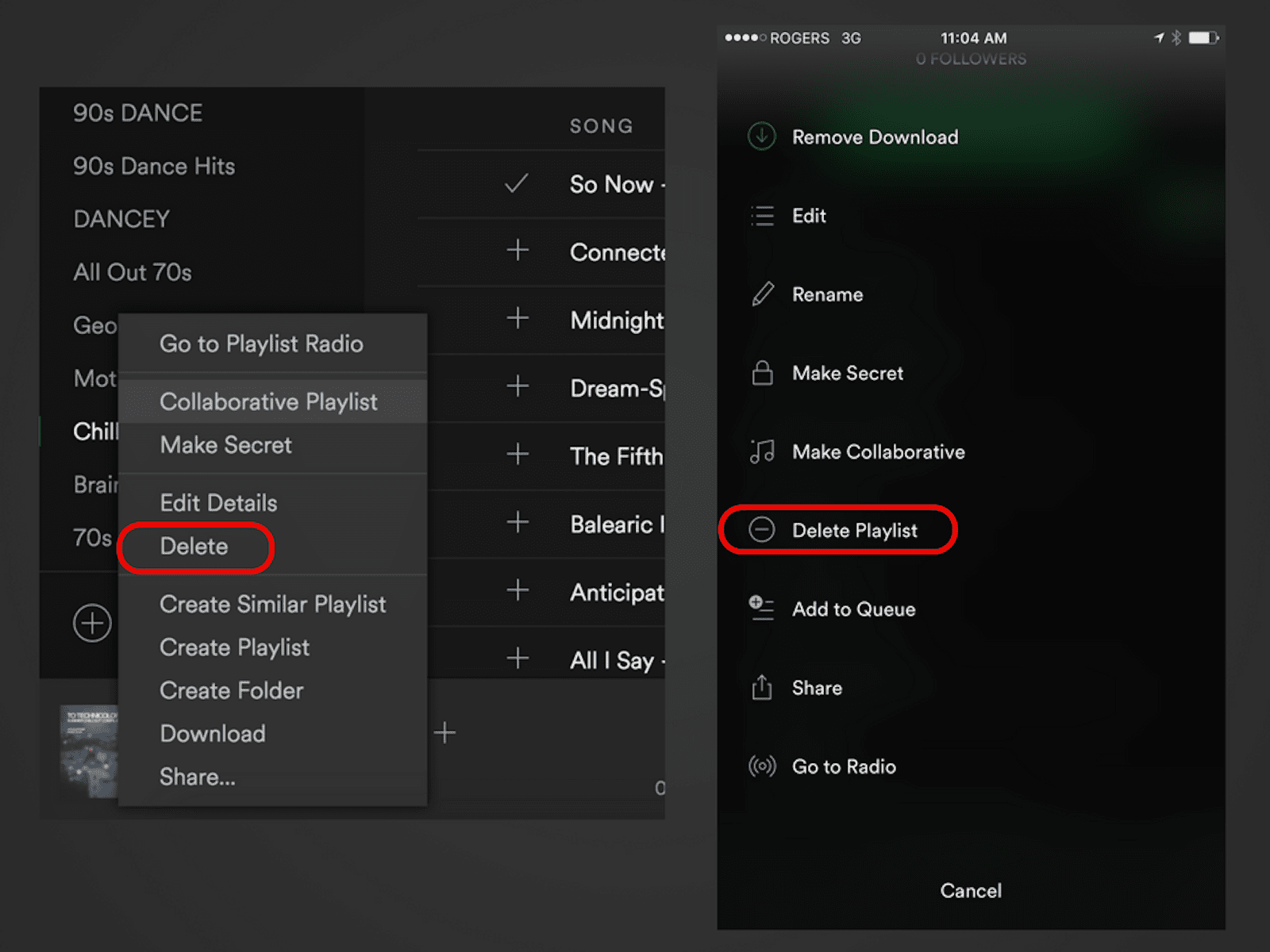 How to Make a Playlist on Spotify
