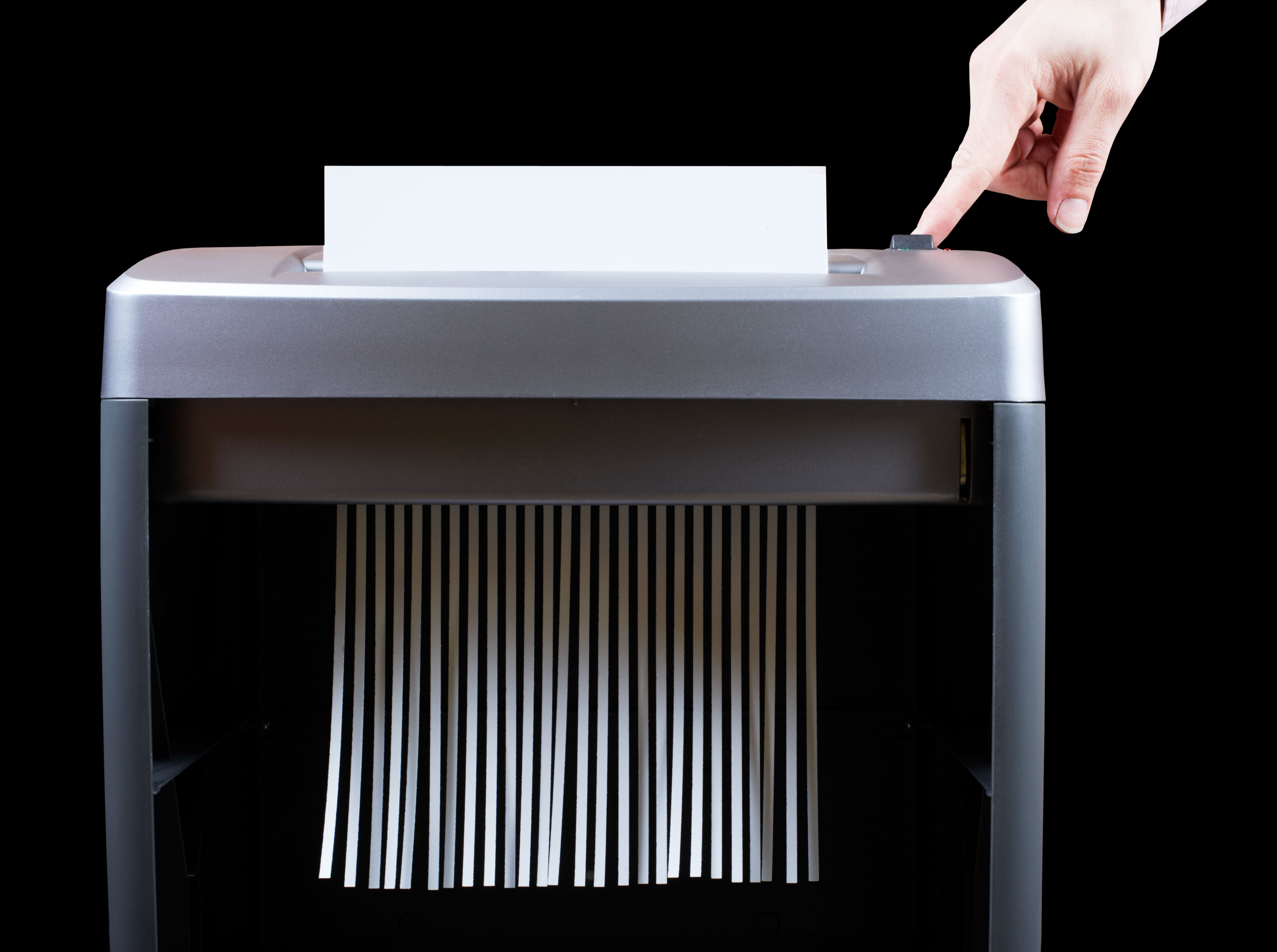 How To Choose A Personal Paper Shredder For Home Office