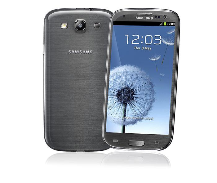 Samsung Galaxy SIII/S3